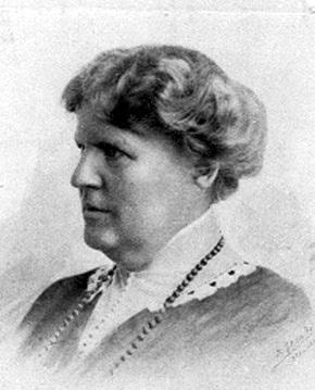 Luise Kiesselbach 1925